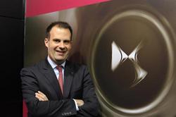 Cambios en la Dirección de Citroën