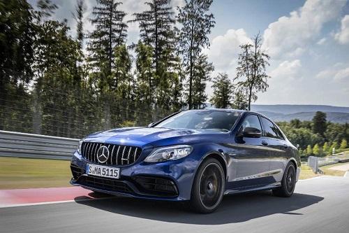 Mercedes-AMG C63 2018, la más pura esencia de Affalterbach llega al renovado C, tanto en formato berlina como Estate