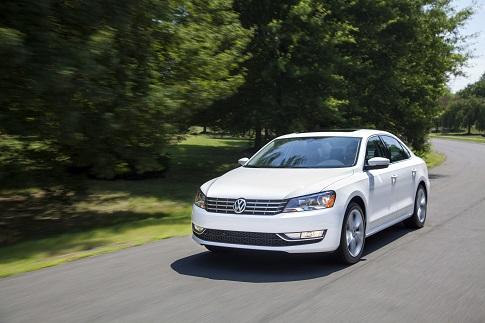 El gobierno de Estados Unidos demanda a Volkswagen por el escándalo de las emisiones