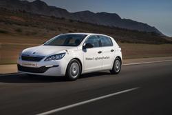 ¿Cuánto consume el nuevo Peugeot 308?