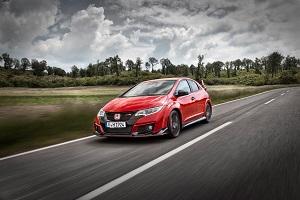 La próxima generación del Honda Civic estrenará nuevas mecánicas Turbo VTEC