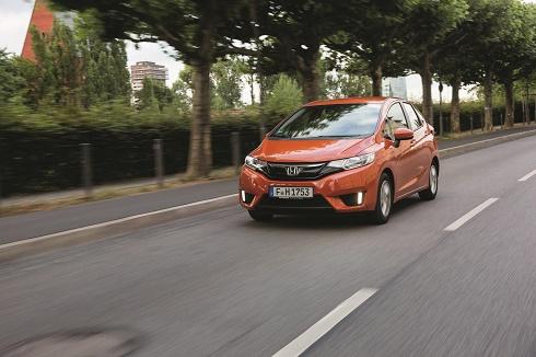 Honda, líder en fiabilidad según la encuesta OCU