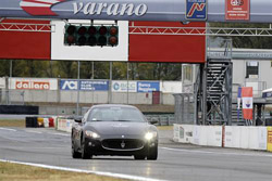 Master Maserati 2014