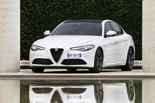 Alfa Romeo escenifica la llegada del Giulia a USA con estos emotivos anuncios en la Super Bowl