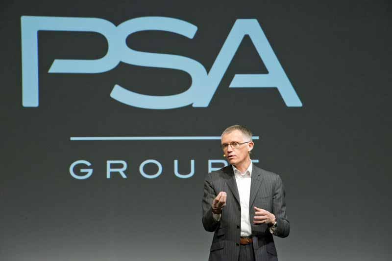 Fabricantes de coches; PSA+Opel sería el segundo grupo europeo, con una cuota superior al 16%