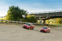 Un Opel Astra puede recorrer 4.832 km en 24 horas