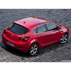 Motores 1.6 CDTI de 136 y 110 CV para el Opel Astra