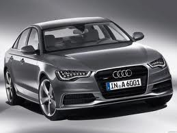 Audi A6 S line y Advanced edition