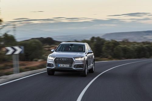 Audi Q7 e-tron, el SUV híbrido enchufable ya a la venta en España desde 83.970€