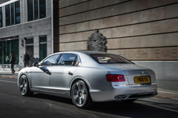 Bentley Motors, resumen financiero