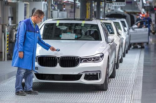 BMW amplía su garantía oficial a 3 años en la compra de un vehículo nuevo