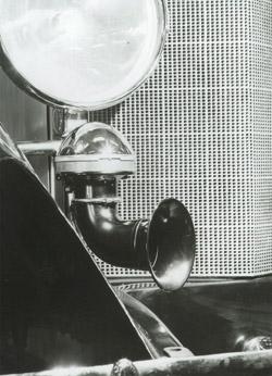 Bocinas eléctricas de Bosch