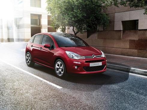 Nueva mecánica gasolina para el Citroën C3 Feel Edition