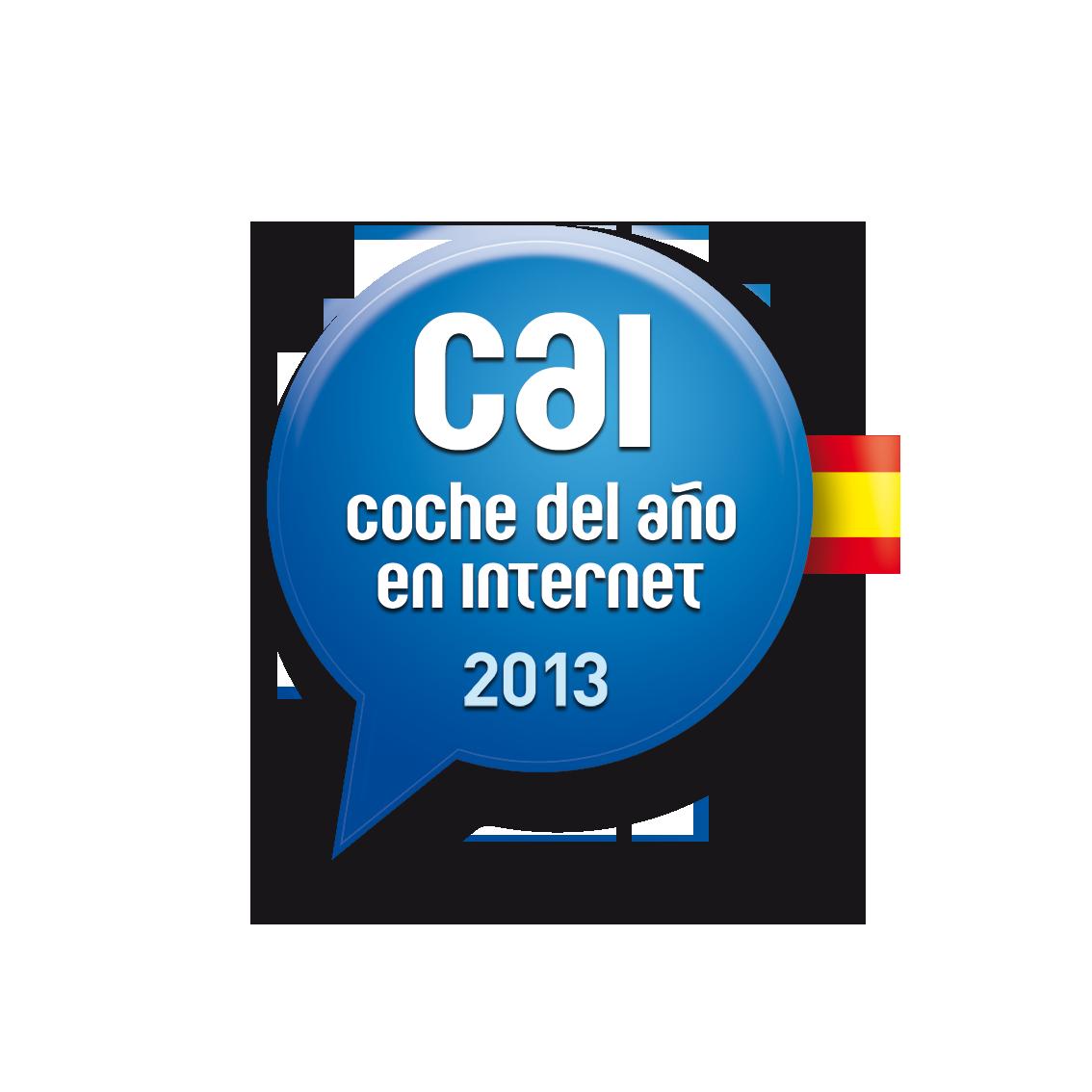 Comienza el CAI, Coche del Año en Internet, 2013