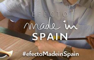 Citroën y el #EfectoMadeinSpain