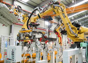 El sector de componentes de automoción vislumbra la salida de la crisis
