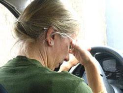 Cursos para personas con miedo a conducir