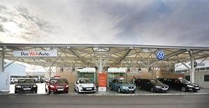 Volkswagen España cesa la venta de vehículos potencialmente manipulados