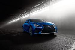 Lexus traerá dos novedades al Salón del Automóvil de Madrid