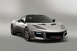 Lotus acelera en ventas
