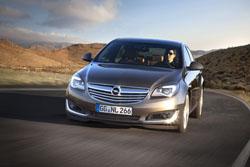 Ventas Opel mayo 2014