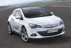 Deflectores activos de Opel