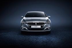 Peugeot sigue patrocinando importantes eventos de tenis