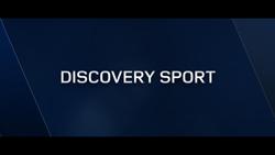 Primer modelo de la nueva familia Discovery