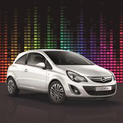 Opel y el festival SOS 4.8