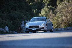 Concentración por el Centenario de Maserati