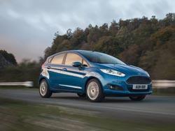 Las ventas de Ford crecen en septiembre