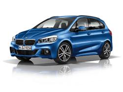 Paquete M para el BMW Serie 2 Active Tourer