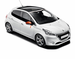 Peugeot y Roland Garros