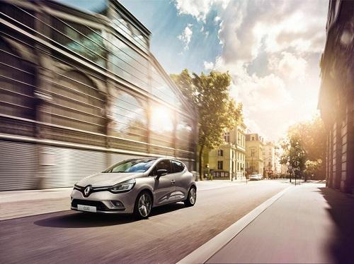 Renault Clio 2016, ya conocemos su composición de gama y sus precios