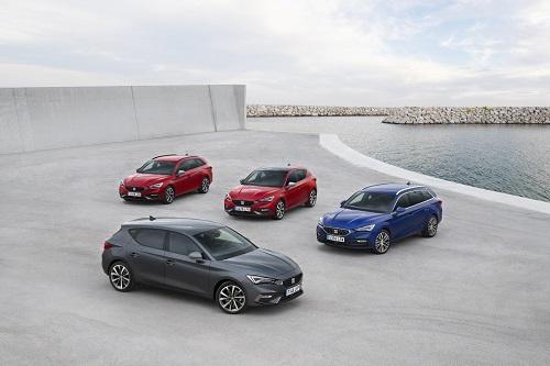 SEAT León 2020: hasta 5 diferentes tipos de propulsión en el renovado compacto
