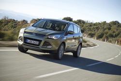 Resultados del primer semestre de 2014 en Ford Europa