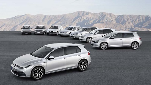 Crisis del COVID 19: el mercado europeo del automóvil descendió un 78% en abril