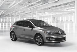 Renault, en lo más alto de ventas