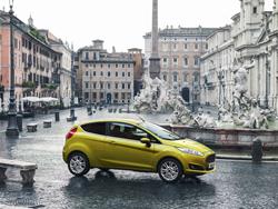 Ford Fiesta, todo un éxito en ventas
