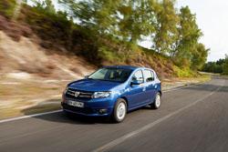 El Dacia Tour España pasó por Alicante