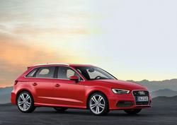 Nuevos motores para el Audi A3