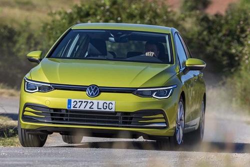 Ventas de coches en Europa: el mercado se dejó en julio un 4%