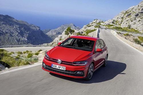 Volkswagen Navarra sopesa volver al trabajo a partir del 20 de abril
