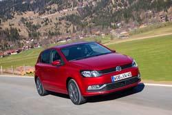 Volkswagen Polo, el modelo más producido y exportado