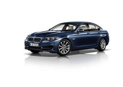 BMW lanza los nuevos 518D y 520D