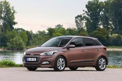 Empieza la fabricación del nuevo Hyundai i20