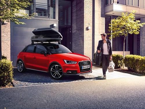 Audi A1 Active Kit, una edición especial más deportiva para el urbanita de los 4 aros