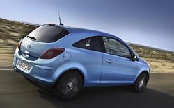 Resultados del primer semestre de 2014 para Opel