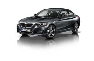 BMW Serie 2 Coup� 2013