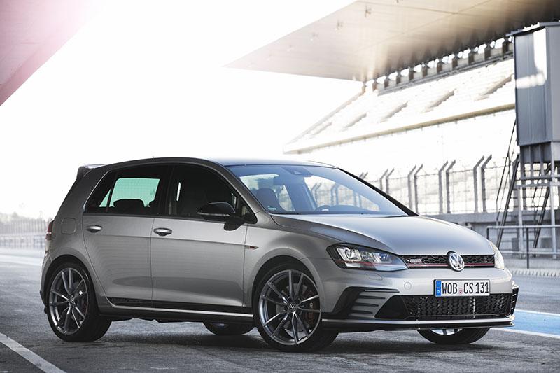 Volkswagen celebra los 40 años del Golf GTi en Wörthersee 2016